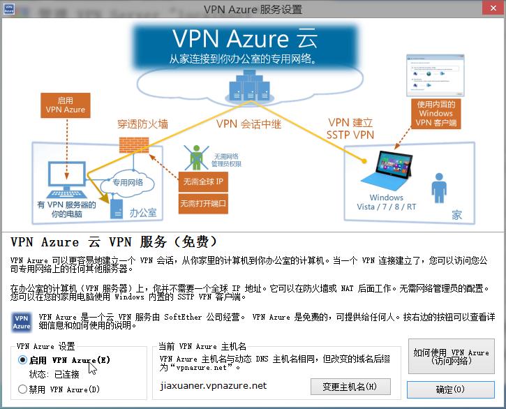 PacketiX VPN(派克斯vpn),VPNPortable 4.22 Build 9634 Multilingual,SoftEther VPN Server 架设教程 互联网IT 第4张