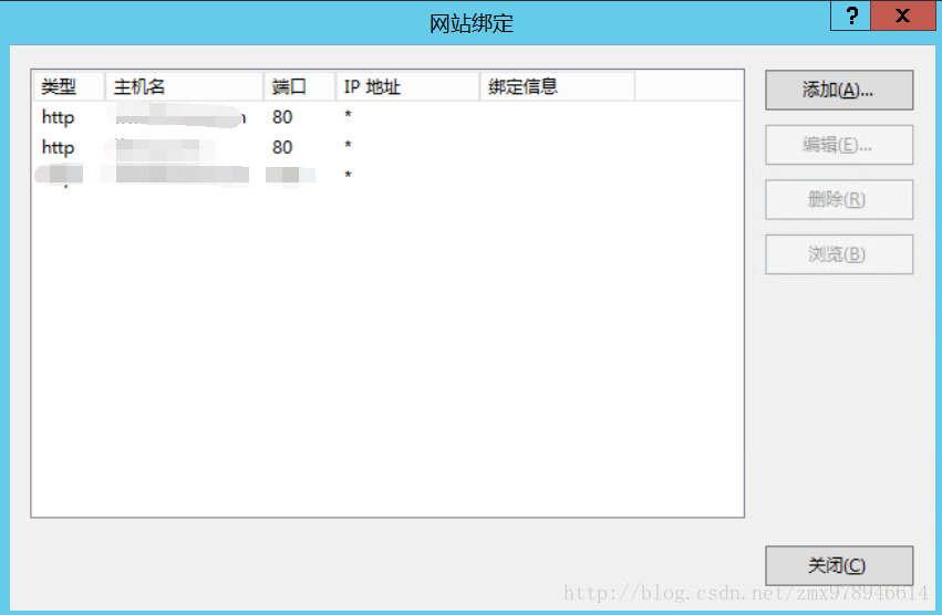 服务器多个网站ssl证书 互联网IT 第3张