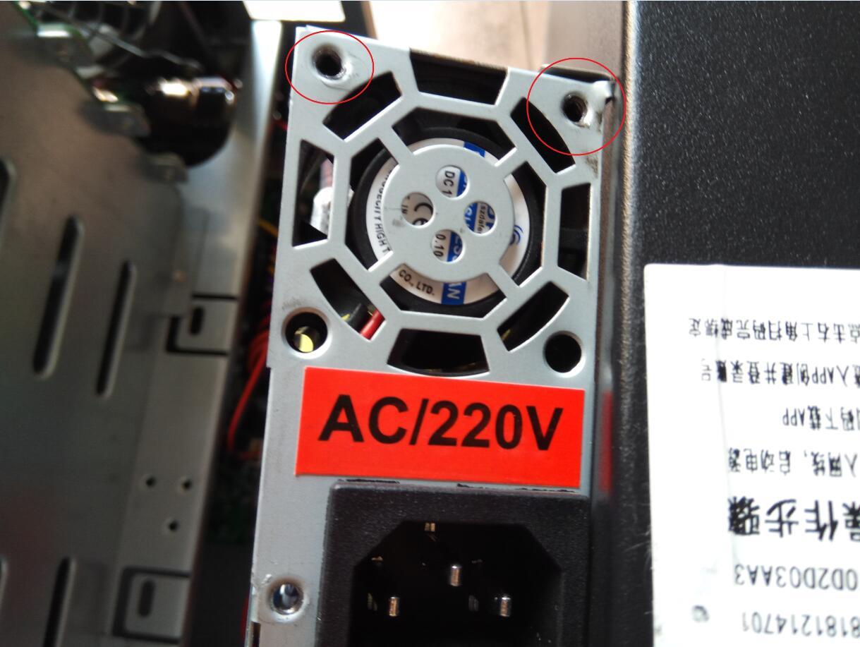 星际蜗牛C款i211网卡服务器(第二篇)改造风扇篇 互联网IT 第8张