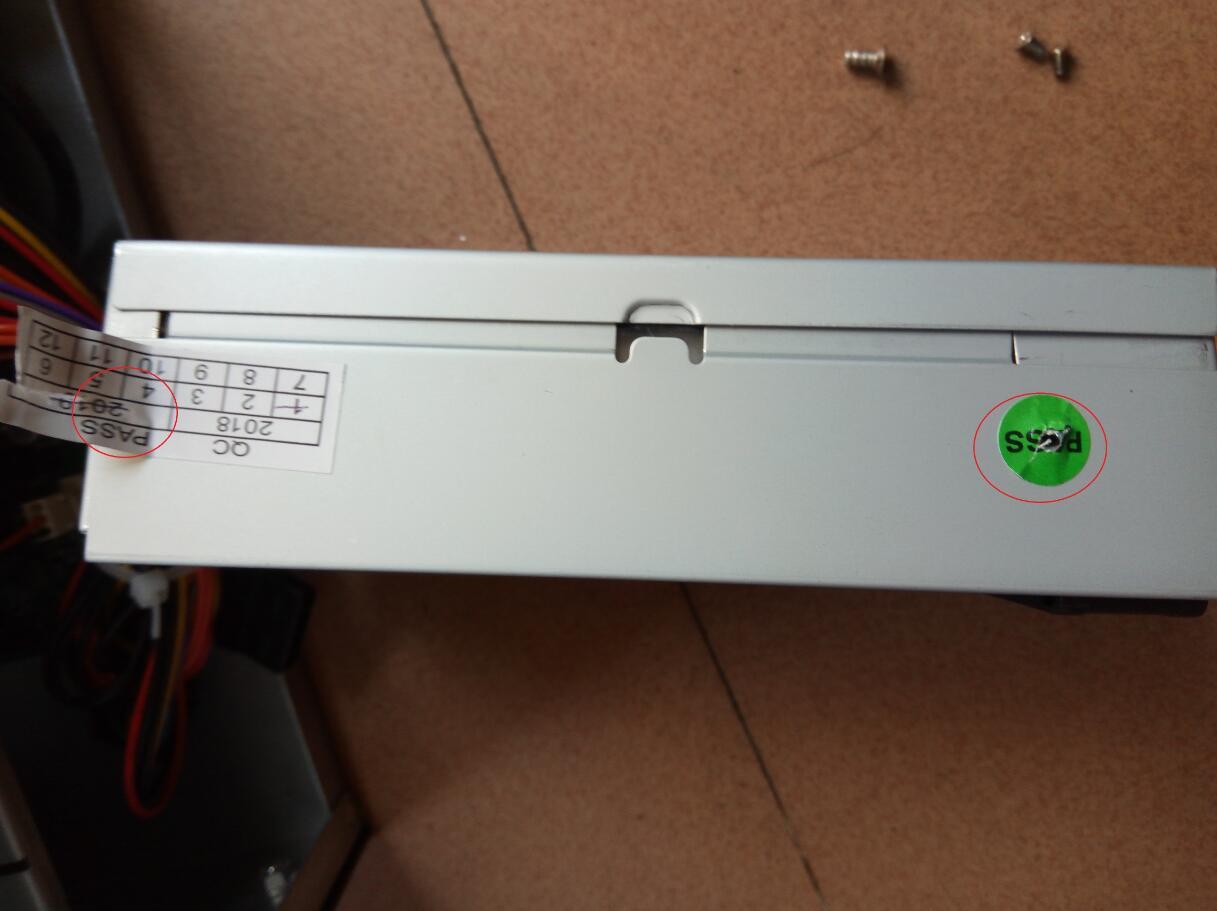 星际蜗牛C款i211网卡服务器(第二篇)改造风扇篇 互联网IT 第11张