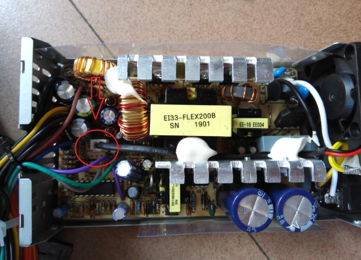 星际蜗牛C款i211网卡服务器(第二篇)改造风扇篇 互联网IT 第12张