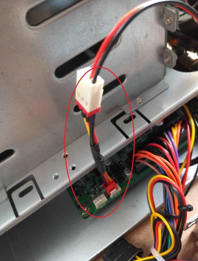 星际蜗牛C款i211网卡服务器(第二篇)改造风扇篇 互联网IT 第15张