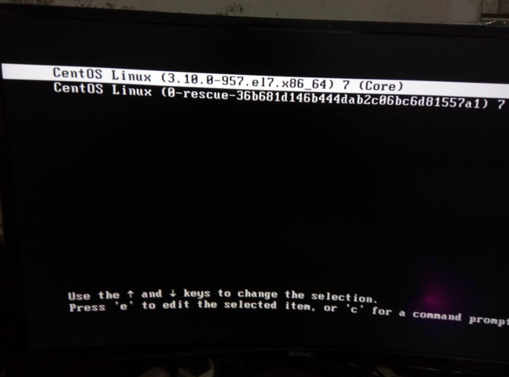 星际蜗牛C款i211网卡服务器(第三篇)装系统U盘启动番外篇 互联网IT 第5张