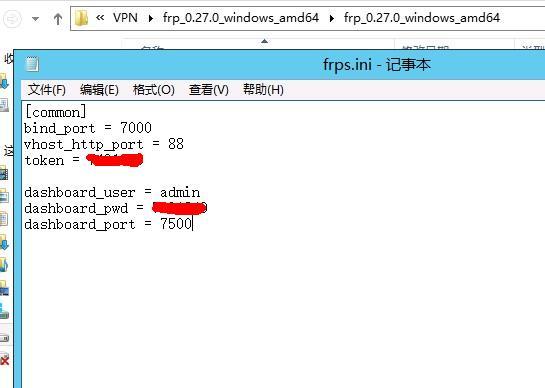 星际蜗牛C款服务器(第十三篇)FRP映射公网篇 互联网IT 第4张