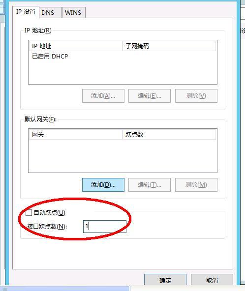 派克斯VPN连接不能代理上网自动跃点设置PacketiX VPN Client 互联网IT 第6张