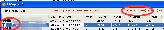 一台电脑一个浏览器一个代理IP地址设置 互联网IT 第9张