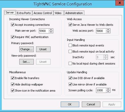 VNC服务器端与客户端,VNC Server,远程桌面 互联网IT 第1张