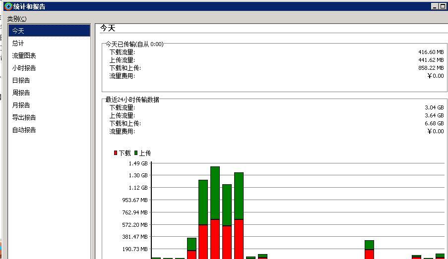 QQ截图20210422145612.jpg 流量监控,DU Meter流量监控,网络流量监视器,DU Meter(网络流量监控软件)V5.02汉化特别版.exe 互联网IT
